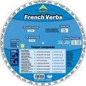 French Verbs Wheel