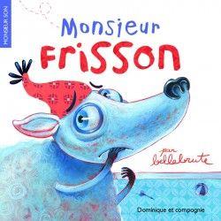 Monsieur Frisson