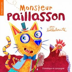 Monsieur Paillasson