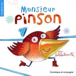 Monsieur Buisson