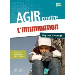 Agir contre l'intimidation