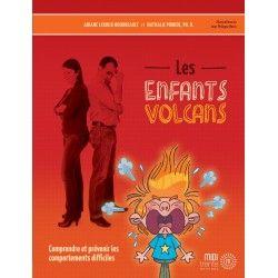 Enfants volcans