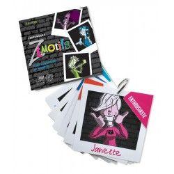 Cartons des Zémotifs