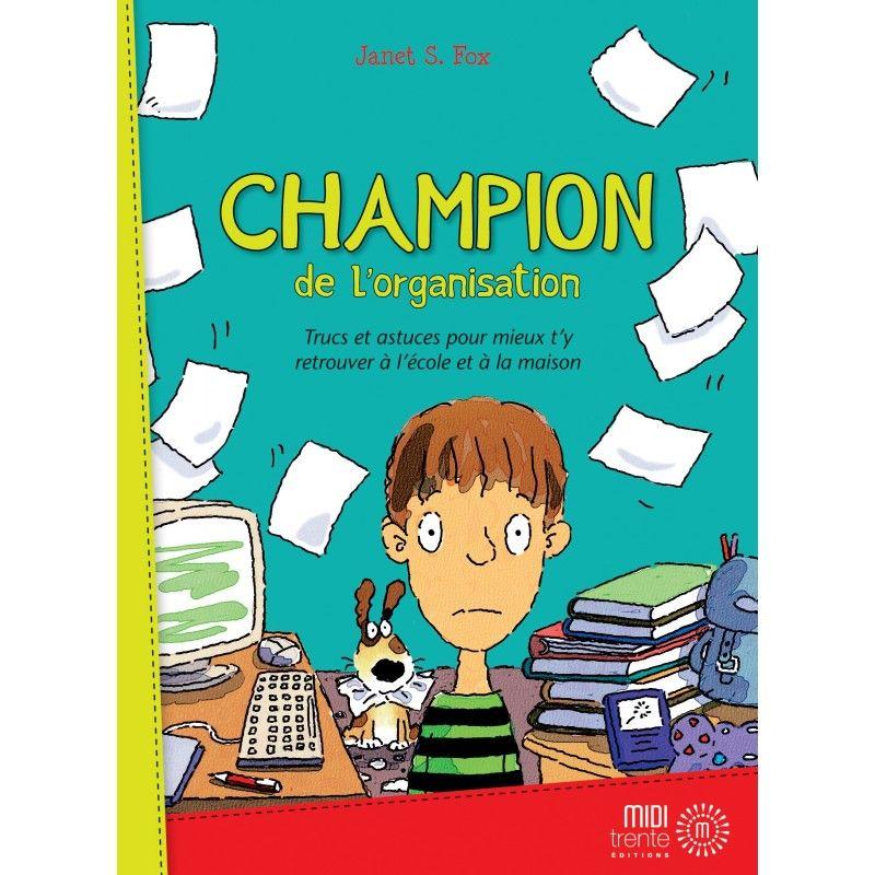 Champion de l'organisation