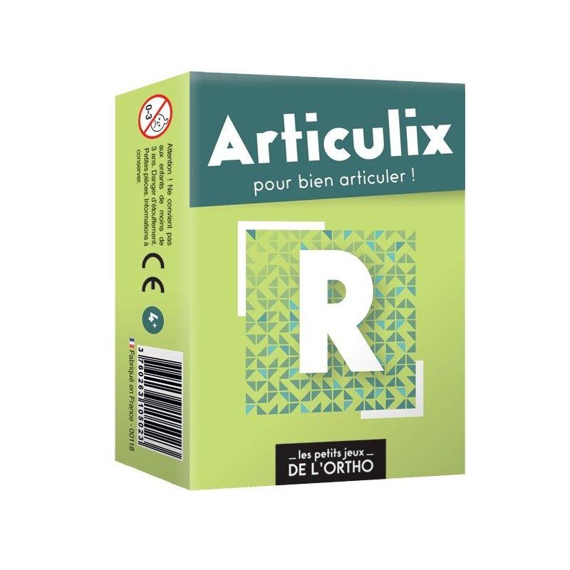 Articulix R