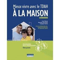 DVD - Mieux vivre avec le TDA/H à la maison - Capsules de modelage