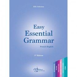 Easy Essential Grammar