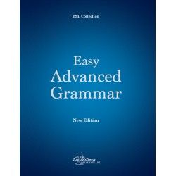 Easy Advanced Grammar