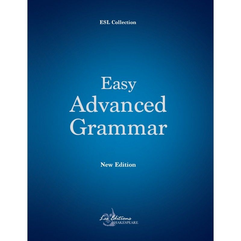 Easy Advanced Grammar