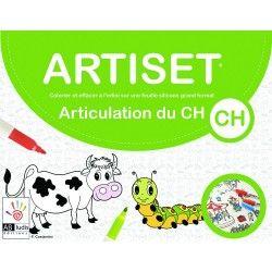 ARTISET CH