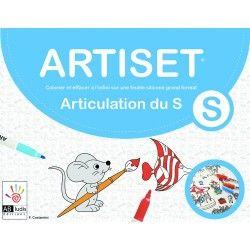 ARTISET S