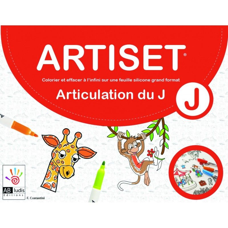 ARTISET J