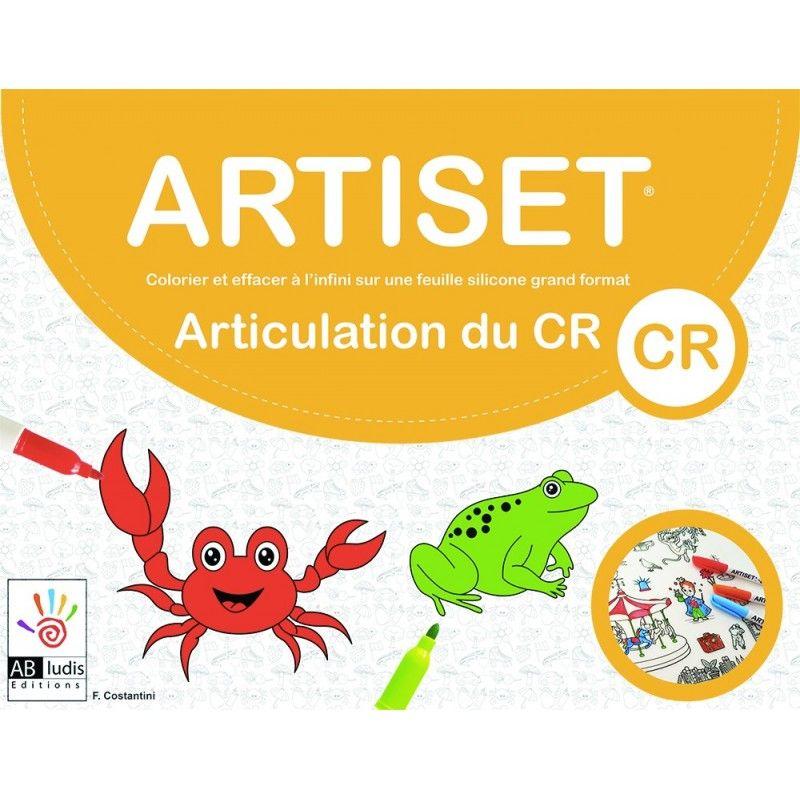 ARTISET CR