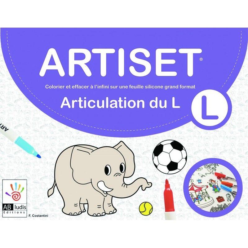 ARTISET L