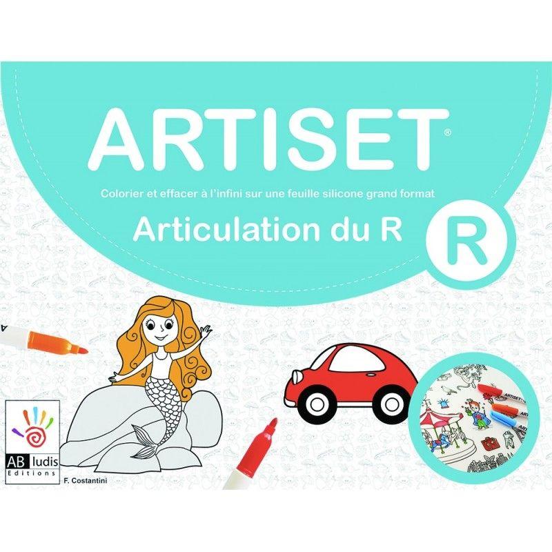 ARTISET R
