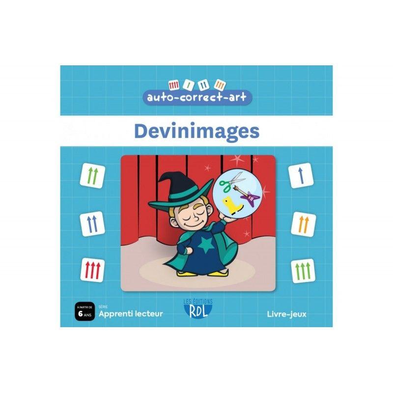 Devinimages