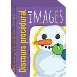 Discours procédural en images