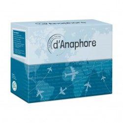 Tour du monde d'Anaphore