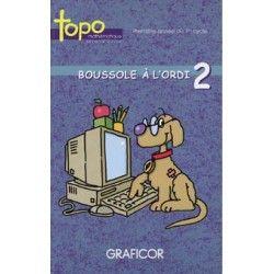 Boussole à l'ordi 2 (monoposte)