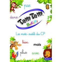 Tam tam safari - Les syllabes simples