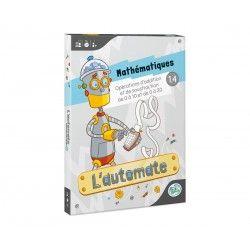 Automate Mathématiques 1.4