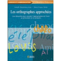 Orthographes approchées