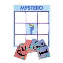 Mystero (complément de jeu)