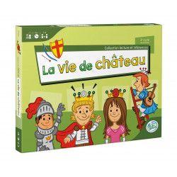 Vie de château (Nouvelle Edition)