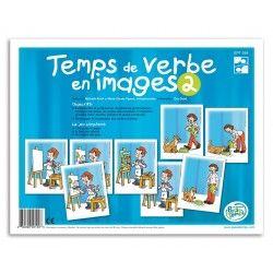 Temps des verbes en images 2