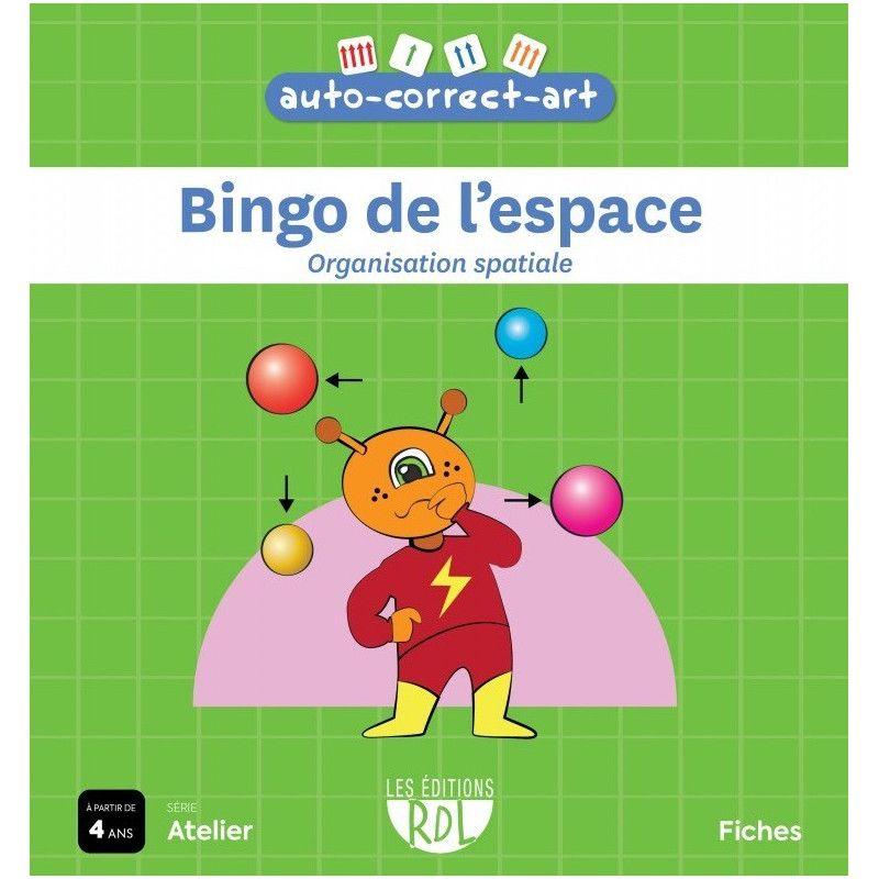 Bingo de l'espace