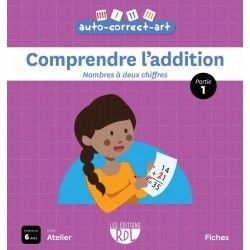 Comprendre l'addition partie 1