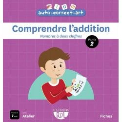 Comprendre l'addition partie 2