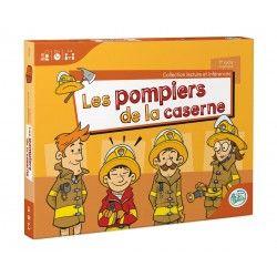Pompiers de la caserne (Nouvelle Edition)