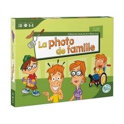 Photo de famille (Nouvelle Edition)