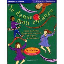Danse mon enfance (Je)