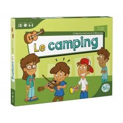 Camping (Nouvelle Edition)