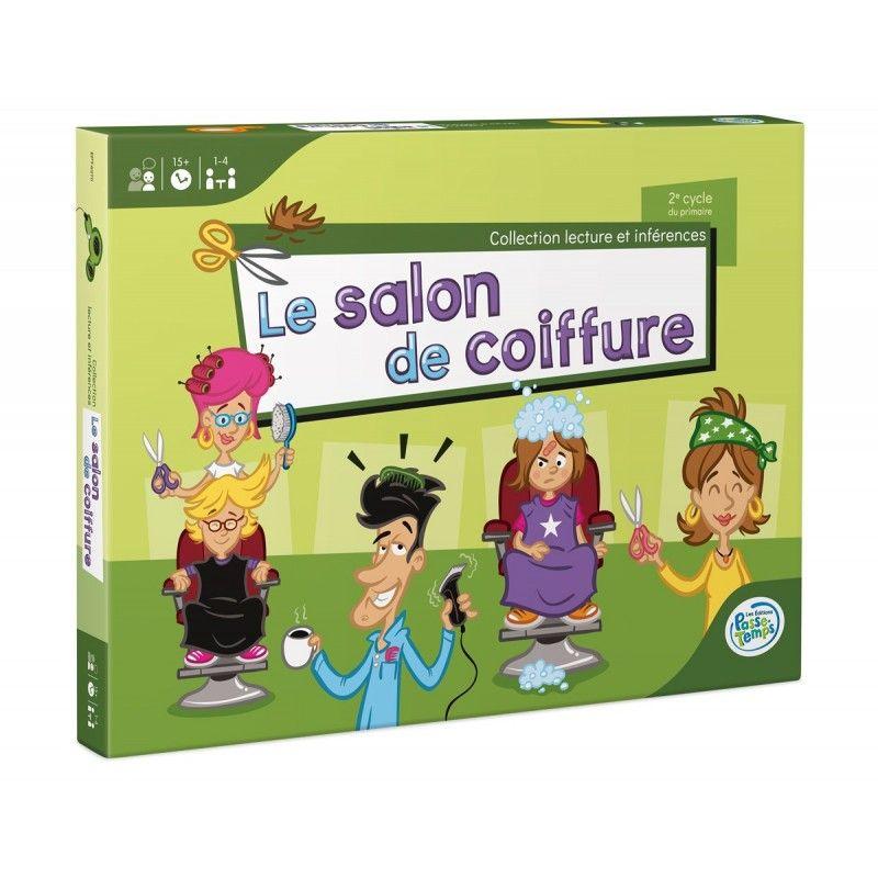 Salon de coiffure (Nouvelle Edition)