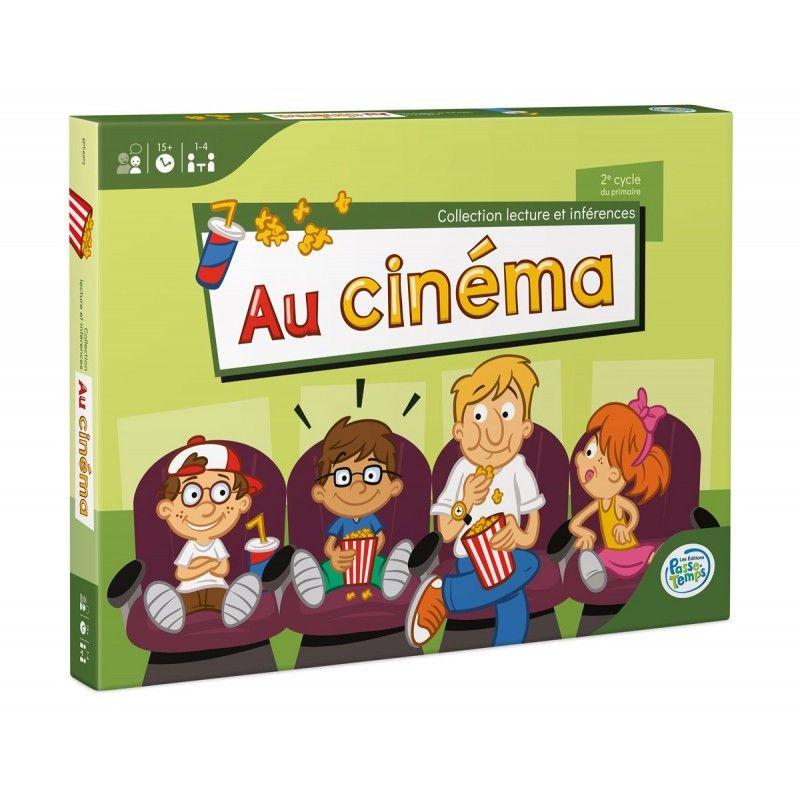 Au cinéma (Nouvelle Edition)