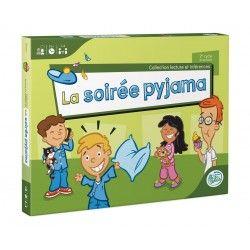 Soirée pyjama (Nouvelle Edition)