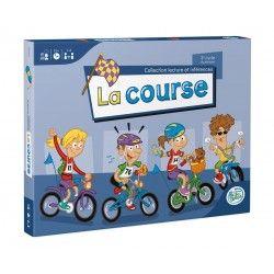 Course  (Nouvelle édition)