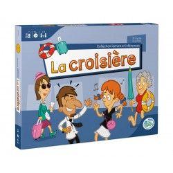Croisière  (Nouvelle édition)