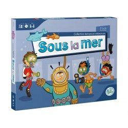 Sous la mer (Nouvelle édition)