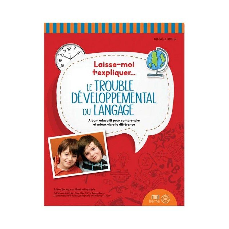 Langage et dysphasie - Pirouette Éditions