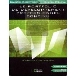 Portfolio de développement professionnel continu