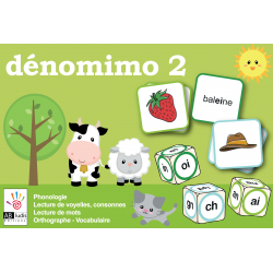 Denomimo 2