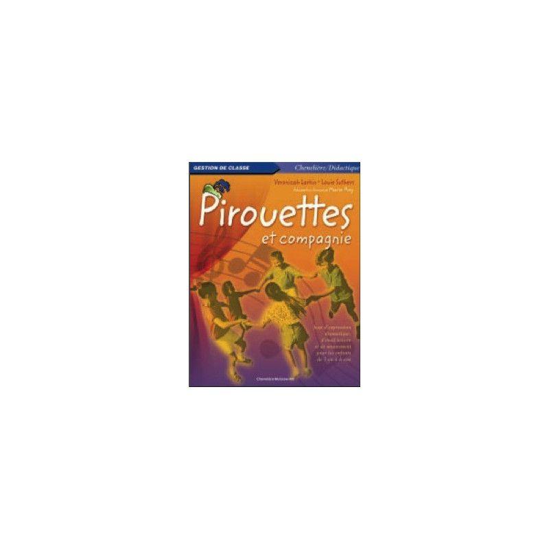 Pirouettes et Compagnie