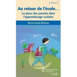 Au retour de l'école (3è édition)