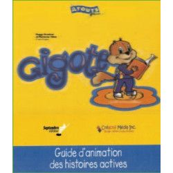 Gigote : histoires actives