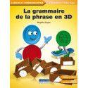 Grammaire de la phrase en 3D