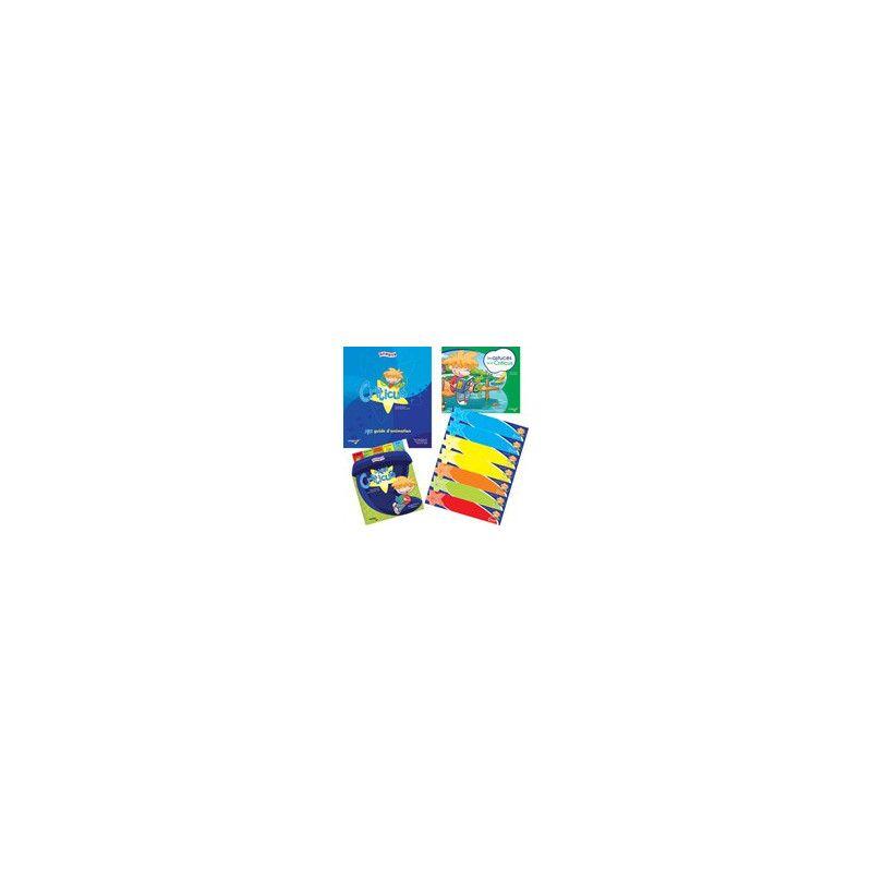 Kit pédagogique Mini Criticus